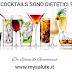 Cocktail: amici o nemici per la dieta?