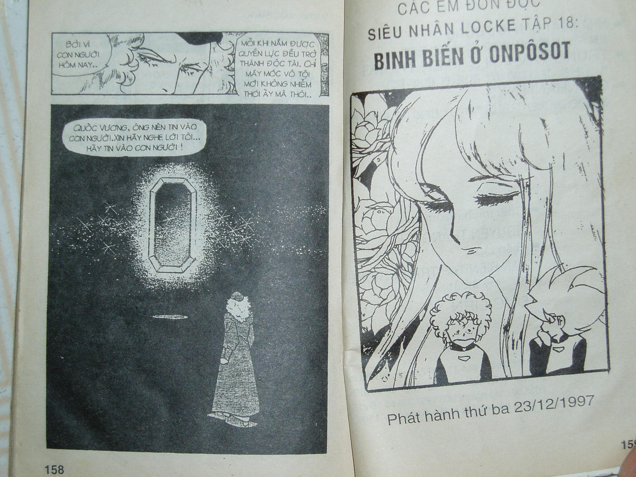 Siêu nhân Locke vol 17 trang 77
