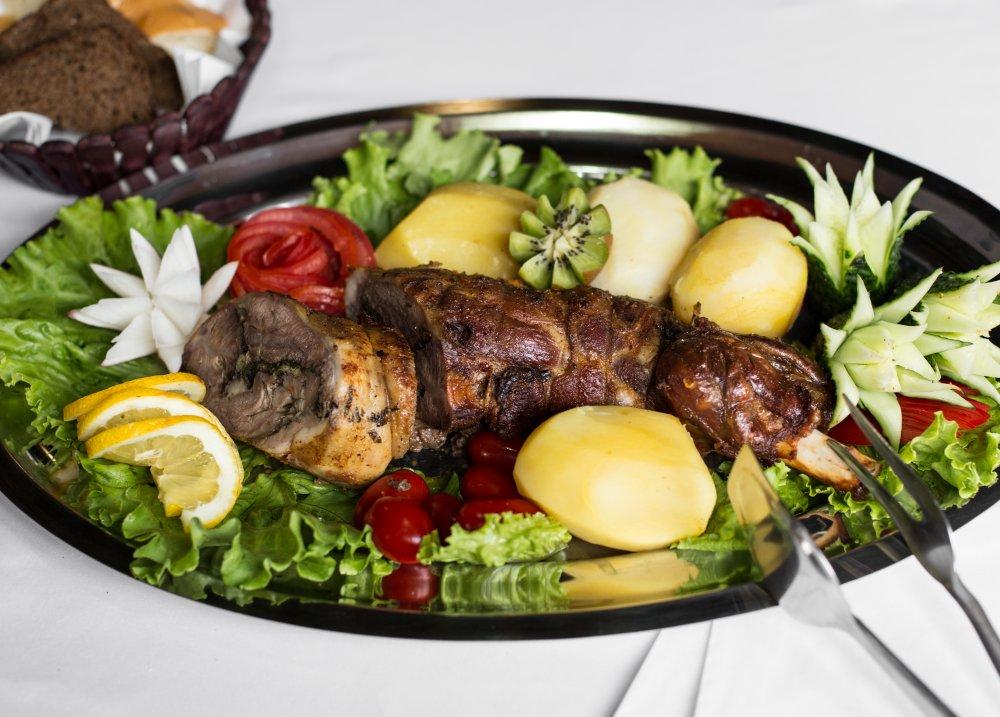 Что можно приготовить из картошки на обед