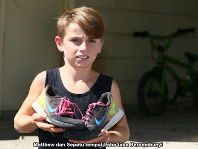 Bocah Selamat dari Gigitan Laba-Laba Mematikan dengan Dosis Antivenom Terbanyak