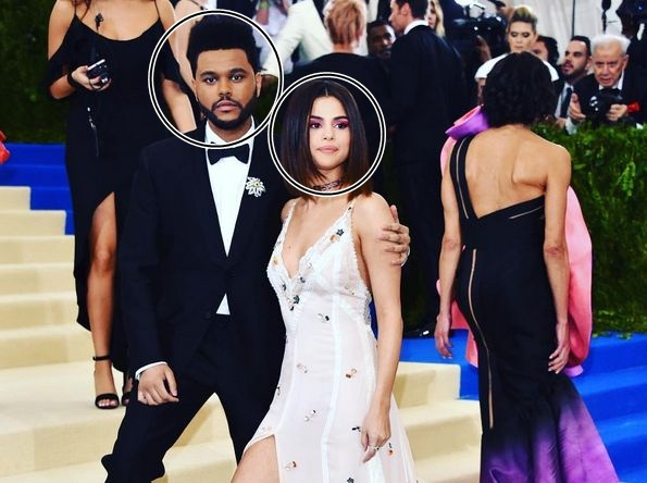Selena Gomez's Mom Amzing Wonman Dropped Adorable Comment on The Weeknd's Instagram