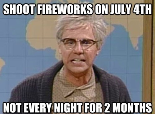 4th of July Funny Memes 2017