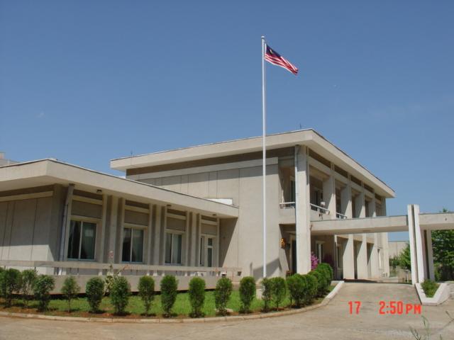 Eksklusif: Kedutaan Malaysia di Korea Utara Aktifkan Protokol Kecemasan