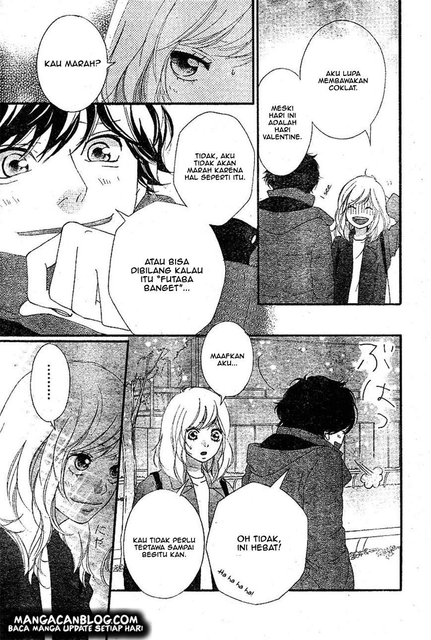 Ao Haru Ride Chapter 48-40