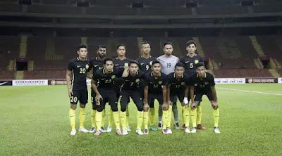 senarai pemain malaysia bawah 23 sukan sea 2017
