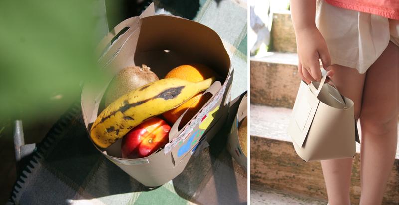 Decorar en familia_Taller de Creactividad: Diy cesta de picnic de cartón8