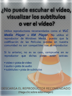 Descargar VLC Media Player