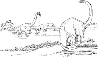 Best Of Sauropoda Coloring Sheet