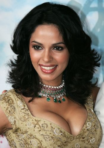 Malika Sherawat Hot Pics Mallika Sherawat Blue Photo-1696