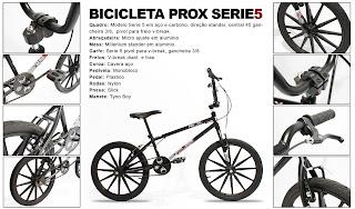 Mundo da Bike: Bikes