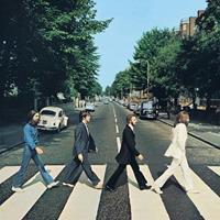[1969] - Abbey Road