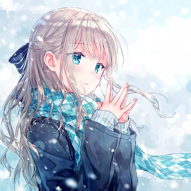 43 AowVN.org m - [ Hình Nền ] Anime Tuyệt Đẹp by HitenKei | Wallpaper Premium
