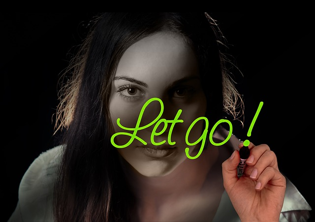 Let Go image by Geralt. https://pixabay.com/en/woman-face-head-hand-leave-glass-737439/