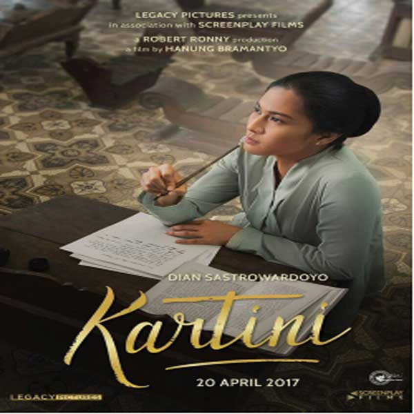 Kartini, Kartini Synopsis, Kartini Trailer, Kartini Review