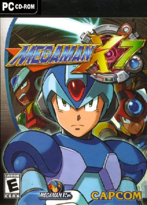 Download Megaman X7 (PC)