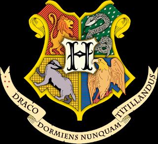 Herb Hogwartu