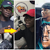 This is the 'BADDEST' Stonebwoy Freestyle You Ever Heard...Whoaat?!