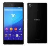 Sony Xperia Z3+ mobile