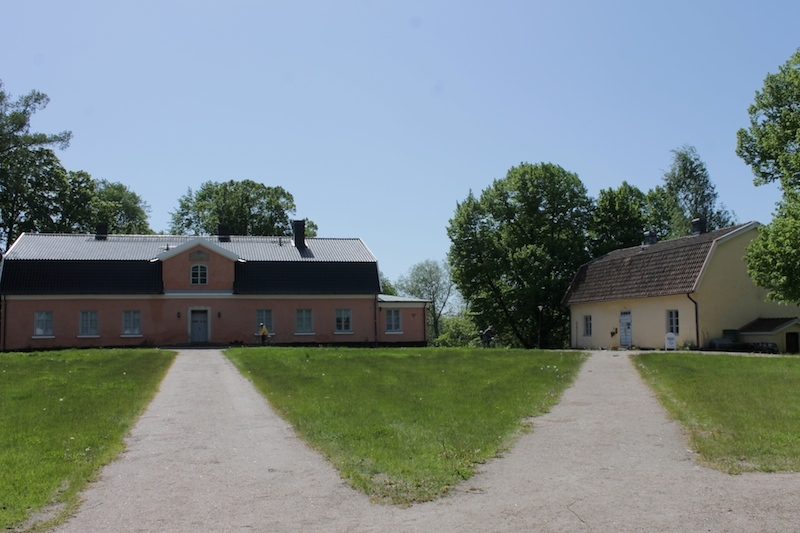 Tuomarinkylän Kartano