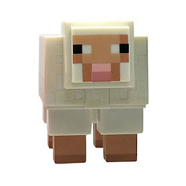 Minecraft Sheep Overworld Figures