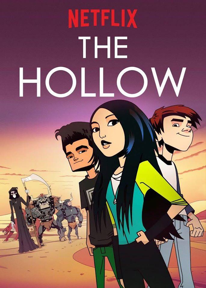 Xem Phim The Hollow: Trò Chơi Kỳ Ảo 2