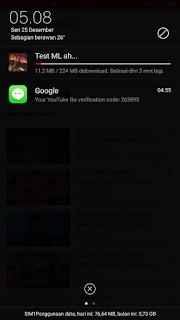 cara menyimpan video youtube tanpa aplikasi