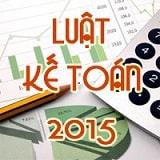 Văn bản hướng dẫn Luật kế toán 2015