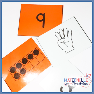 Looking for ways to make the most of your small group math time in your French primary classroom? Check out these tips and example routine and give small group math a go!