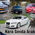 Kara Sevda Arabaları