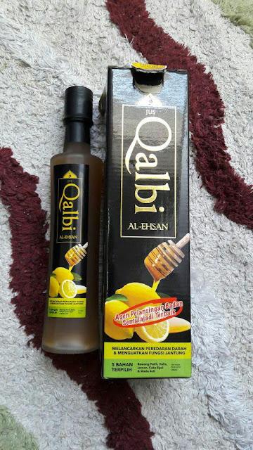 Jus Qalbi A-Ehsan