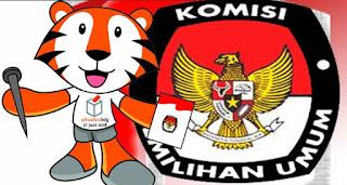 Tahapan Pilwalkot Bandung 2018
