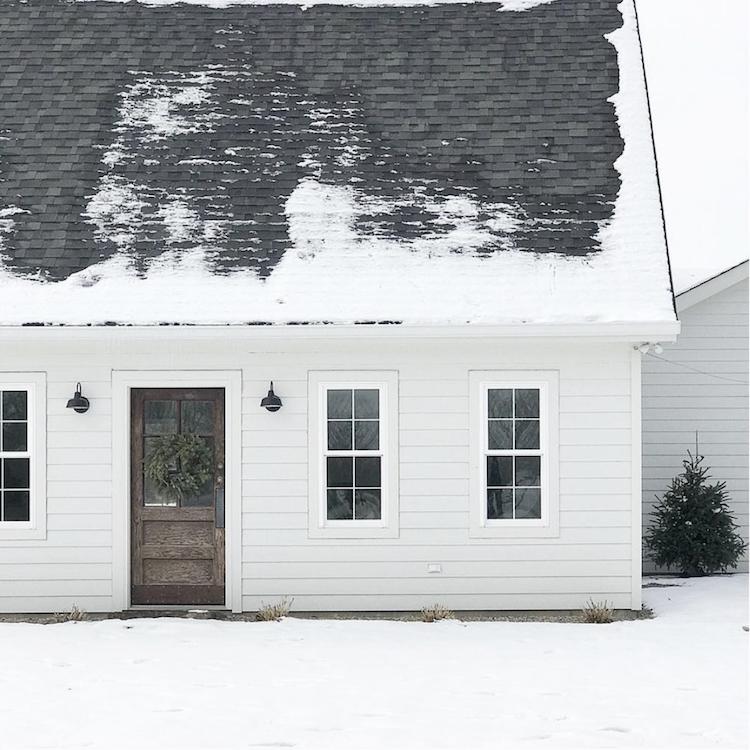 Estilo nórdico en la nieve by Habitan2 *Diseño y decoración de papelería y eventos* | Decoración en blanco y con elementos naturales