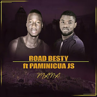 Road Besty Feat. Paminicua JS - Mana( Prod. Kavis Impalla Beatz)