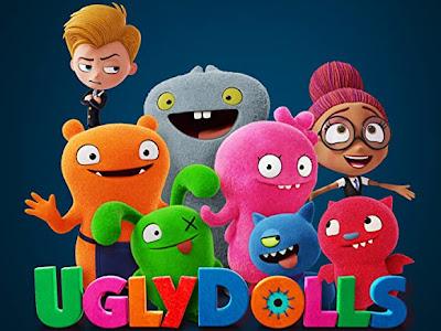 Movie: UglyDolls (2019) (Download Mp4)