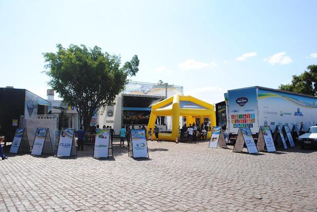 Projeto Caravana Siga Bem  chega em Registro-SP neste (27 e 28/04)