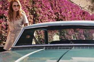 Cinéma : La Dame dans l'auto avec des lunettes et un fusil de Joann Sfar - Avec Freya Mavor, Benjamin Biolay