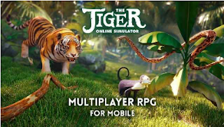 Download The Tiger Mod Apk Unlimited Money RPG Terbaru for android