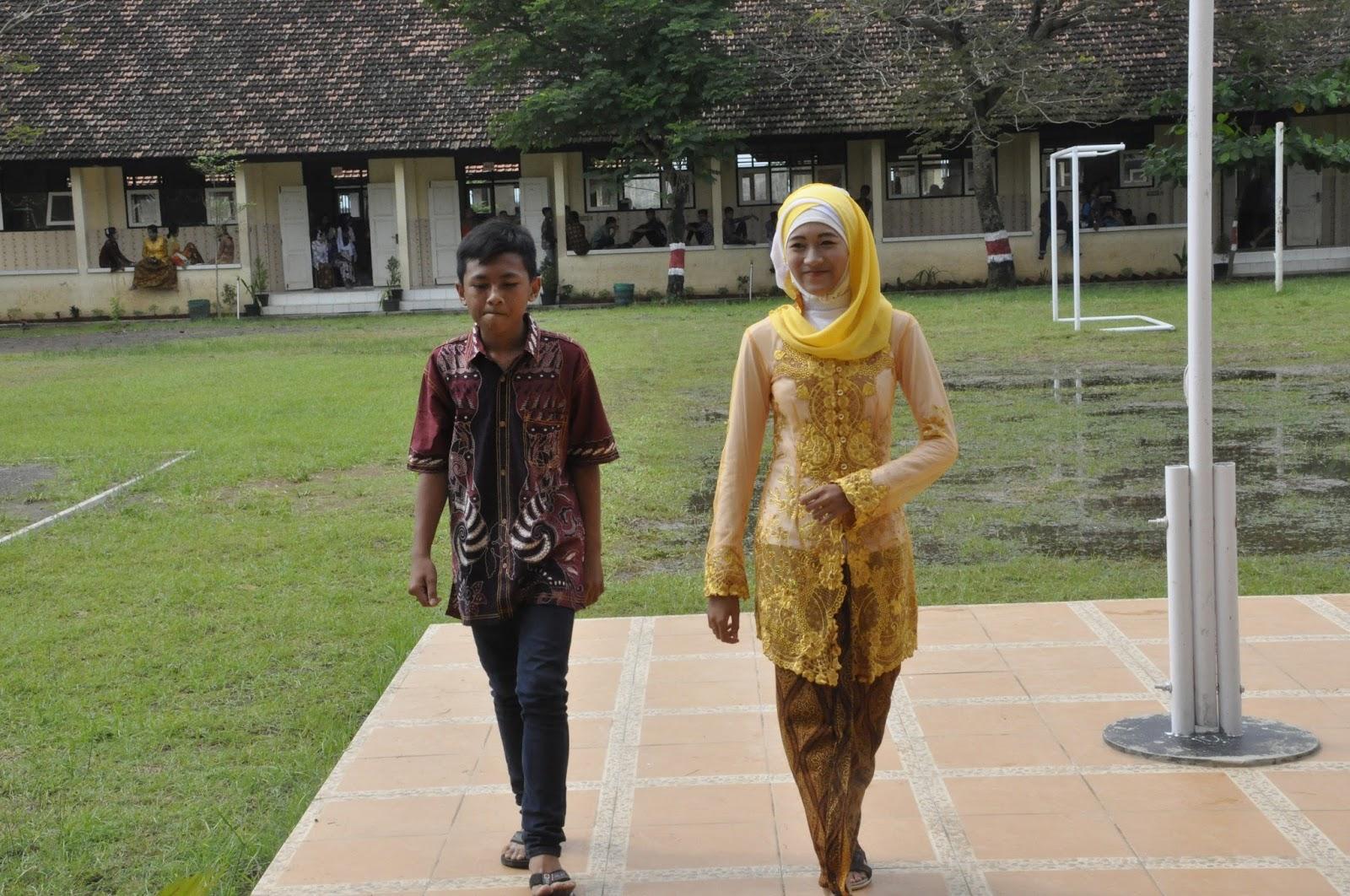 Ra Kartini Icon Keberhasilan Perjuangan Emansipasi Wanita Di