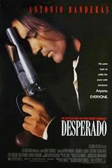 Desperado (1995) 1080p Film indir