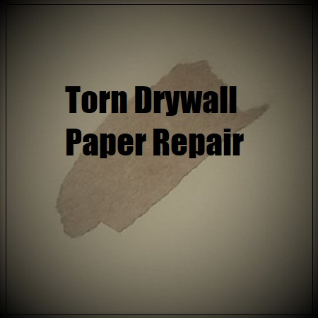 Torn Mangled Or Damaged Drywall Repair Pittsboro Siler City Chatham NC
