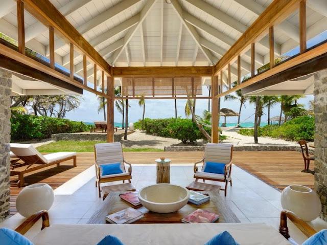 Petit St Vincent, St. Vincent dan Grenadines