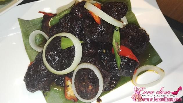 Buffet Ramadhan 2016 Sunway Putra Hotel