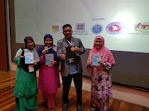 Pertandingan Inovasi Kaunseling (Modul) anjuran PERKAMA 2017