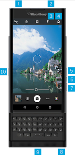 BlackBerry Priv User Guide