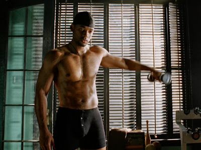 Will Smith Body