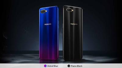 Oppo K1 price