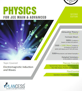 ELECTROMAGNETIC INDUCTION AND WAVES BY PLANCESS