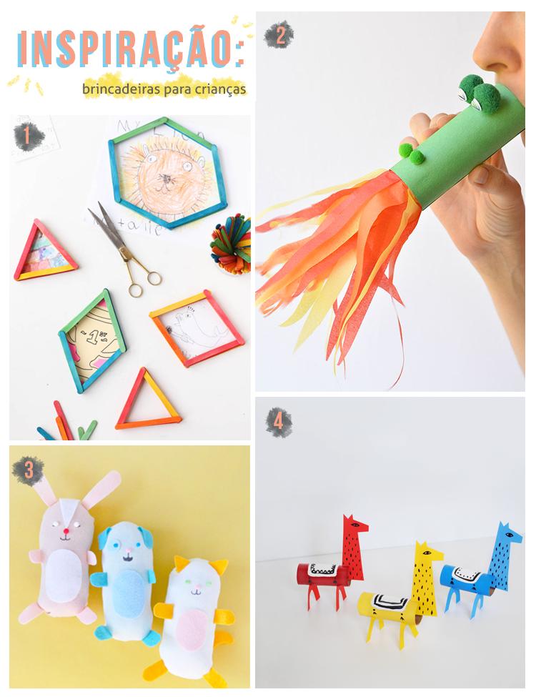 para o dia das crianças: brincadeiras divertidas para fazer com as crianças! | espanta-papão