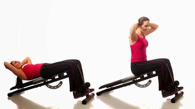Usai Sit Up, Wanita Ini Patah Tulang Leher dan Nyaris Lumpuh