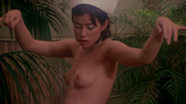 Susan Song-Li - China Girl (1974)